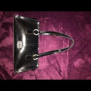 Black Guess Bag (price negotiable)